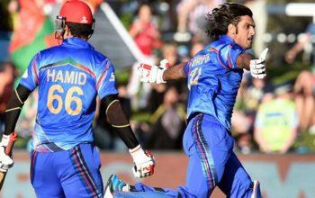 تیم ملی کرکت به زودی به مصاف تیم ملی کرکت بنگلهدیش راهی هند می شود