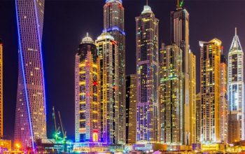 مشکلات امنیتی شهروندان امارات را مجبور نمود تا به 16 کشور سفر نکنند