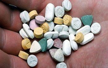 تابلیت K خطرناکتر از آنفتامین ، کوکائین و هروئین است