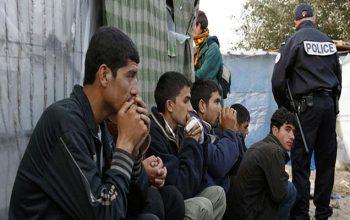 600 پناهجوی غیر قانونی افغانستانی از ترکیه اخراج می شوند