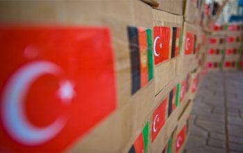 ترکیه : تجارت با افغانستان را از سر میگیریم