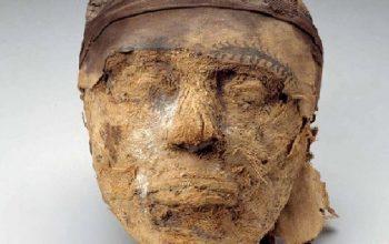 بعد از یک قرن راز جمجمه 4هزار ساله فاش شد