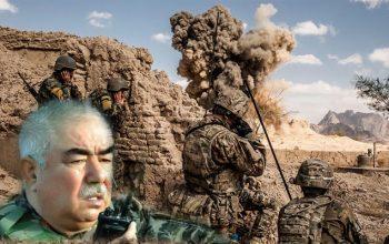 اگر جنرال دوستم بیاید، وضعیت در شمال افغانستان تغییر خواهد کرد