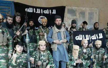 قاری حکمت؛ رهبر کلیدی گروه تروریستی داعش در جوزجان کشته شد