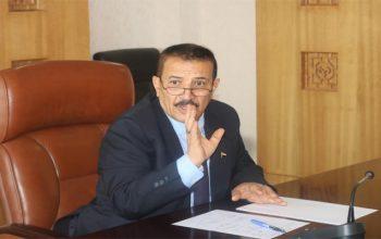 هشام شرف: از حل سیاسی بحران یمن حمایت میکنیم