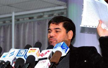 نجیب الله کابلی از سوی پولیس کابل به جرم اختطاف یک بازرگان دستگیر شد