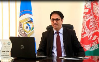 3 مرکز توزیع تذکره پس از حمله انتحاری در کابل بسته شد