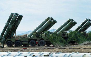 رژیم اسرائیل قصد دارد که مانع سپردن (اس-300) به سوریه شود
