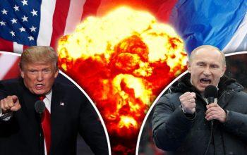 مسکو: به حمله آمریکا در سوریه پاسخ قاطع می دهیم