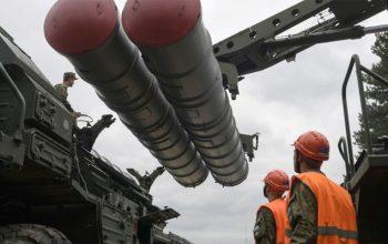 روسیه: کار بالای تولید «S 400» برای ترکیه آغاز شده است