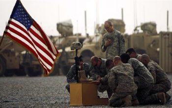 تا آمریکا در افغانستان حضور دارد؛ جنگ استخباراتی از مردم قربانی میگیرد