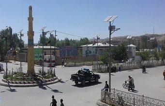 بیش از سی تن از طالبان حمله کننده در ولایت غور کشته و زخمی شدند