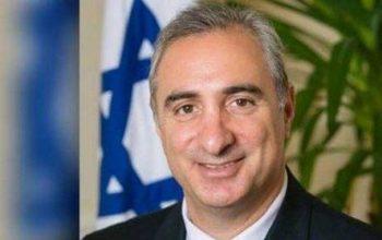 ترکیه سفیر رژیم اسرائیل را اخراج کرد