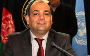 پارلمان: برمک نام انتقال دهندگان تروریستان را همگانی کند