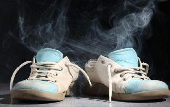 راه های ساده برای از بین بردن بوی بد پا