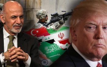 جنگ در فراه؛ اسراتیژی نبرد استخباراتی عربستان، آمریکا و اسرائیل در مرز ایران