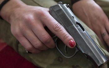 یک دختر 18 ساله در جوزجان با شلیک گلوله به زندگی خود نقطه پایان گذاشت