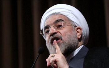 روحانی: با توافق پنج کشور دیگر برخلاف میل آمریکا در برجام میمانیم