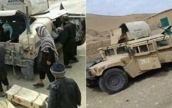 همه چیز در مورد سقوط ولسوالیها در ولایتهای شمالی و مرکزی افغانستان