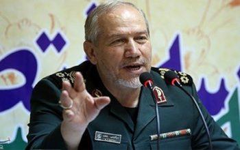 صفوی: آمریکا به دنبال انتقال داعش به افغانستان است
