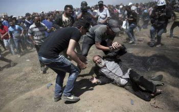 فرانسه جنایت رژیم اسرائیل را در غزه محکوم کرد