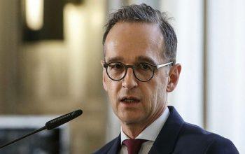 آلمان : ما قادر به حفاظت ازشرکت های تجاری ما در مقابل تحریم های آمریکا نیستیم