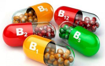 چطور بفهمیم که کدام ویتامین در بدن ما کم است؟