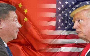 چین : از جنگ اقتصادی با آمریکا نمی هراسم