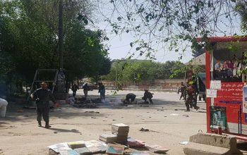 آمار تلفات غیر نظامیان در یک ماه اخیر تکان دهنده است؛ 488 تن کشته و زخمی