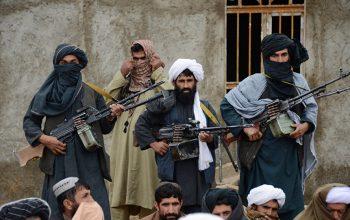 دیدار سری ارگ با مقامات ارشد گروه تروریستی طالبان