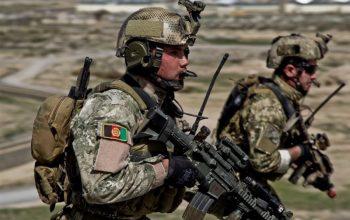 کشته شدن 18 طالب در ولایت فراه