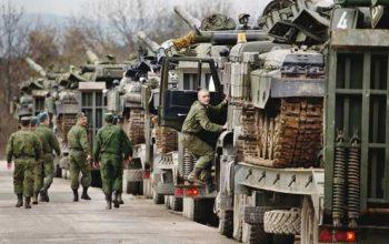 روسیه نیروهای خود را از سوریه بیرون کرد