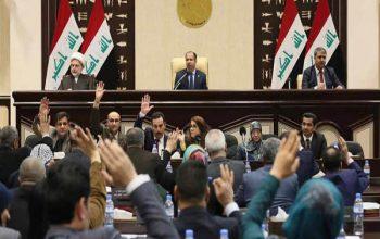 آمریکا تلاش دارد برخی از نمایندگان پارلمان عراق را تحریم کند