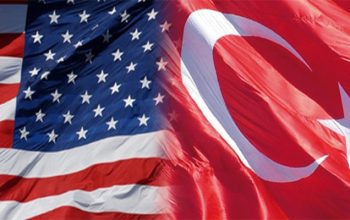 ترکیه در همدردی با فلسطینها سفرای خود را از واشنگتن و  تل آویو فراخواند