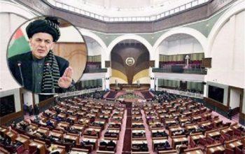 مجلس نمایندگان؛ حکومت در تلاش وارد کردن افراد وابسته به خودش در پارلمان است