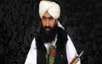 مفتی نور ولی محسود به عنوان فرمانده جدید گروه تروریستی طالبان پاکستان تعیین شد