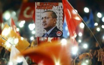 روند رای دهی سراسری ریاست جمهوری و پارلمانی ترکیه امروز آغاز شد