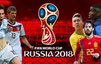 پنچ شنبه آغاز جام جهانی فوتبال