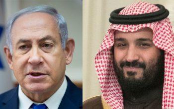 دیدار پنهانی ولیعهد عربستان با نخست وزیر رژیم اسرائیل افشا شد