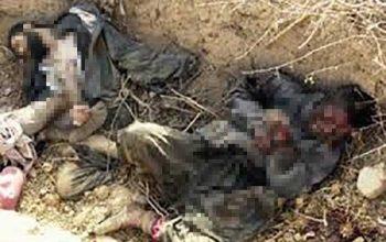 کشته و زخمی شدن 10 تروریست طالب در فاریاب