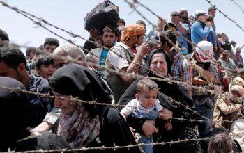 تصویب طرح محدود سازی ورود پناهجویان از سوی اتحادیه اروپا