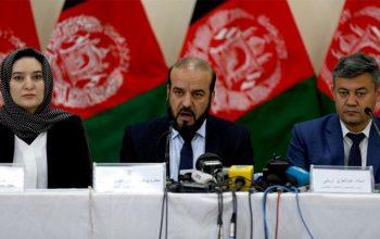 کمیسیون مستقل انتخابات لست ابتدایی نامزدان پارلمانی را اعلام کرد
