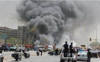 انفجاری در کرکوک عراق 16 کشته و زخمی برجا گذاشت