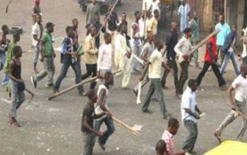 حمله کشاورزان در نیجریه جان نزدیک به 90 تن را گرفت