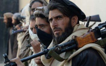 تروریستان باقی مانده گروه طالبان خواستار ادامه زندگی صلح آمیز در شهرها شدهاند