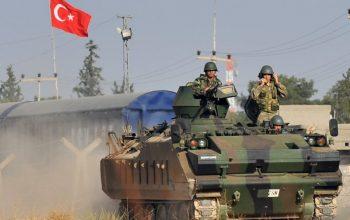 ترکیه آماده عملیات جدید علیه کردهای عراق میشود