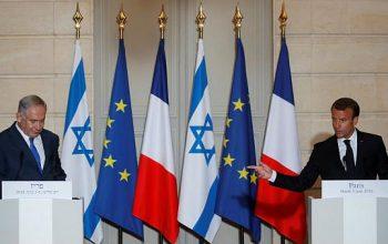 رژیم اسرائیل: برای خروج ایران از سوریه به توافق چندجانبه با سه کشور اروپایی دست یافته ایم