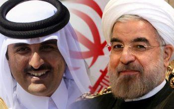 قطر: دوحه در هیچ اقدامی نظامی علیه ایران شرکت نخواهد کرد