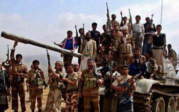 نیروهای یمنی مناطق را در ساحل غربی از وجود متجاوزان پاکسازی کردند
