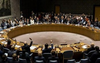 مجمع سازمان ملل نشست اضطراری را در خصوص غزه برگزار خواهد کرد
